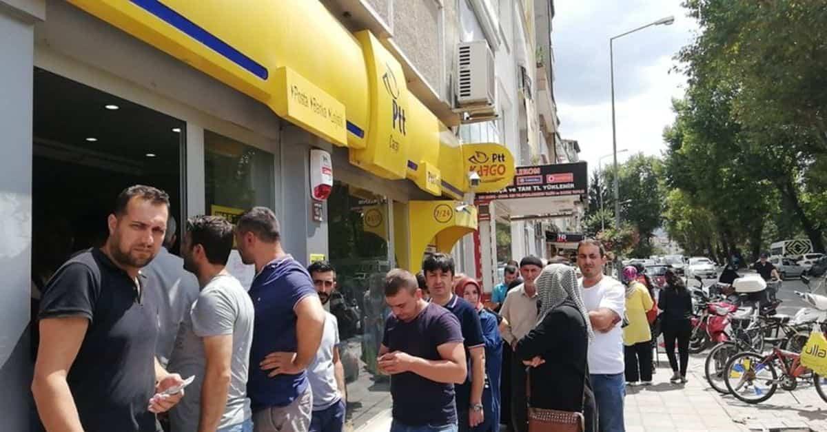Ankara Cankaya PTT Adliye Sarayi Subesi Telefon Numarasi min